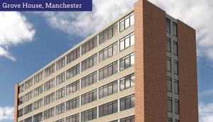 Grove House Manchester